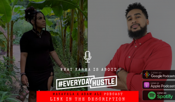 PODCAST 🎙 |  Adam Ali x Makavela – What is Karma and how to use it to live your BEST LIFE.