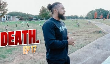 [VIDEO] DEATH! (You ready?) | Episode 17