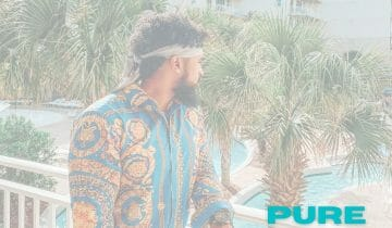 *NEW* Motivational Track – PURE