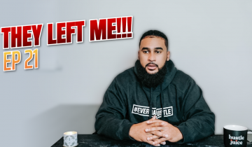 NEW VIDEO 📹 THEY LEFT ME!