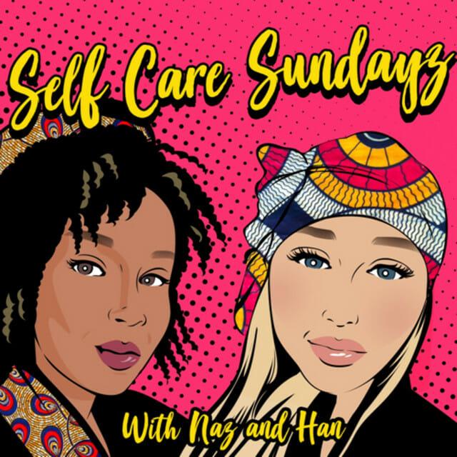 SELF CARE SUNDAYZ