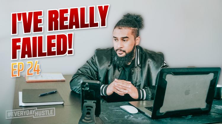 I HAVE FAILED 😢 | Episode 24