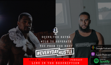 Adam Ali x Giavanni Ruffin – How willing are you to do the EXTRA?