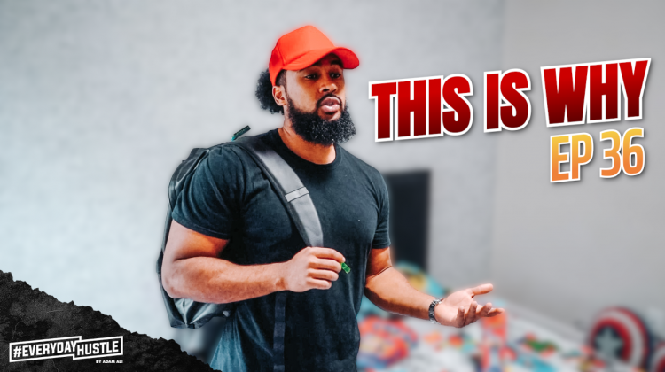 THIS IS WHAT MADE ME WHO I AM! | Episode 36