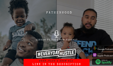 """ADAM ALI X THE DAD VLOG – BECOMING """"DOPE"""" HUMANS + DISCUSSION ON FATHERHOOD"""