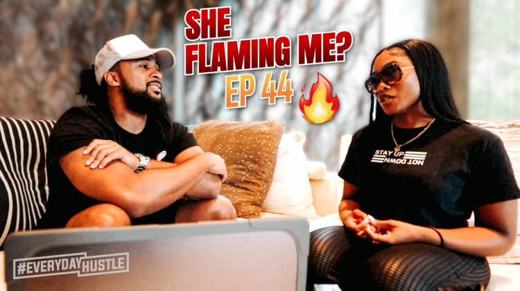 DID SHE REALLY PUT ME IN MY PLACE?? | Episode
