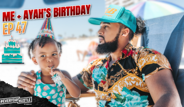 ME & AYAH'S BIRTHDAY + LESSONS I'VE LEARNED | Episode 47